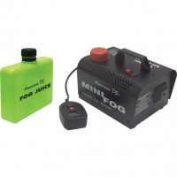 American DJ Mini Fog 400 генератор дыма