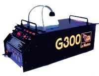 LE MAITRE G300 Генератор тумана