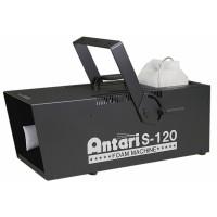 Antari S-120 генератор пены производительность 320 ml/min, бак 5