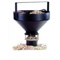 Involight SL-0115 конфетти машина подвесная