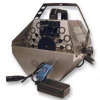 Involight BM100W - генератор мыльных пузырей с радио ДУ