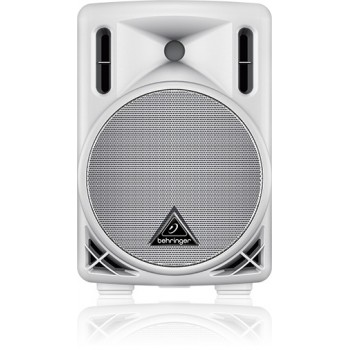 Behringer B208D-WH активная акустическая система