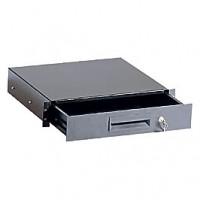 Proel ADRK2CR - Выдвижной ящик для рэка, замок