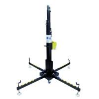 EUROLITE TOWER 175 телескопический штатив с лебедкой