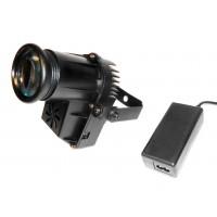 SHOWLIGHT LED TRISpot 12W светодиодный прожектор, RGBW 12W LED