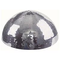 Showtec Half-mirrorball 40 см зеркальная полусфера