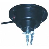 Eurolite MD1515 Мотор для зеркальных шаров до 40 см