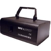 Involight LLS250GM3 - лазерный эффект