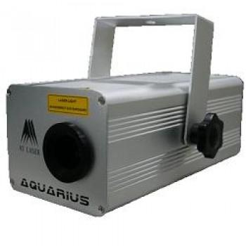 AT Laser Aquarius - лазерный эффект