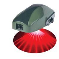 Involight LLS250R - лазерный эффект