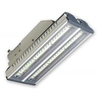 IMLIGHT s-Line 48CW-80x140 (ДКУ-48 ШХ) светодиодный консольный светильник для наружного освещения