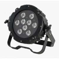 Involight LED PAR993W - всепогодный RGB светильник