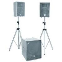 Magic Set 1000 активный акустический комплект 1000 вт