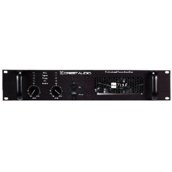 CREST AUDIO Pro7200 усилитель мощности