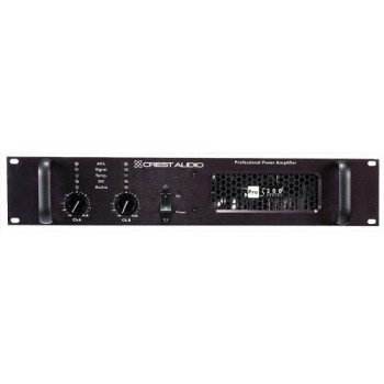 CREST AUDIO Pro5200 усилитель мощности