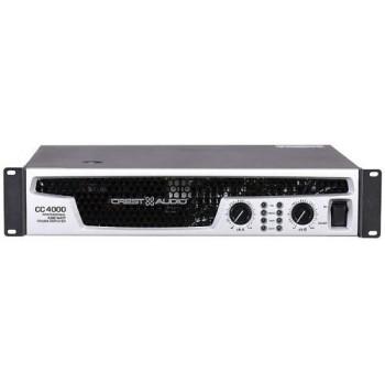 CREST AUDIO CC4000 усилитель мощности