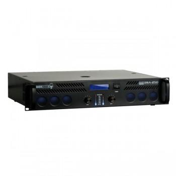 DAP AUDIO DSA-250 усилитель мощности