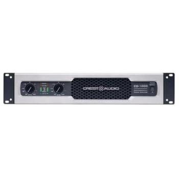 CREST AUDIO CD1000 усилитель мощности