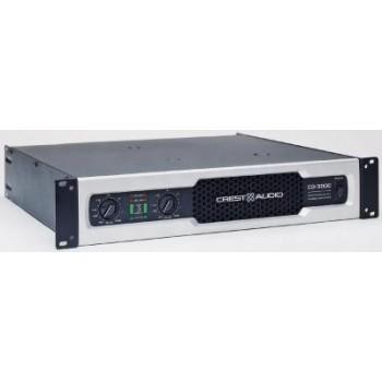 CREST AUDIO CD3000 усилитель мощности