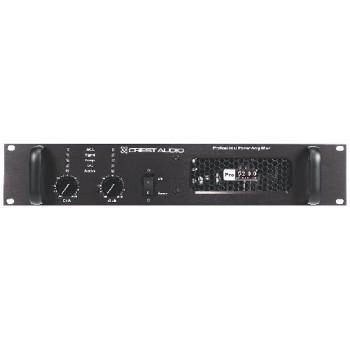 CREST AUDIO Pro9200 усилитель мощности