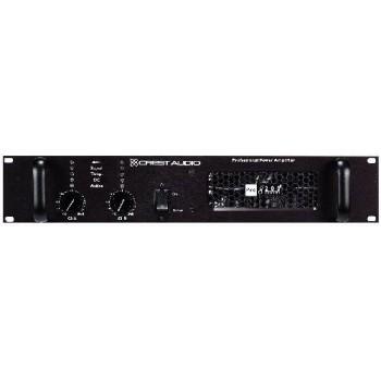 CREST AUDIO Pro8200 усилитель мощности