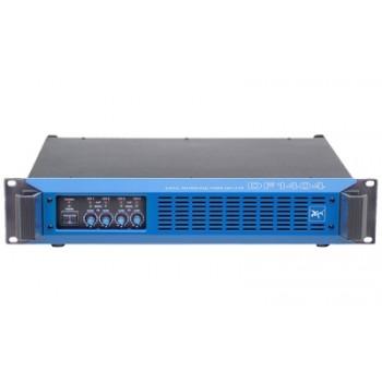 DF1400 Двухканальный усилитель мощности