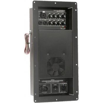 DX1400ES Двухканальный усилительный модуль