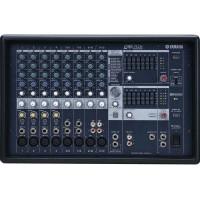 Yamaha EMX-512SC - микшер с усилителем