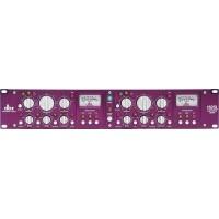 DBX 160SL-EU Двухканальный компрессор лимитер