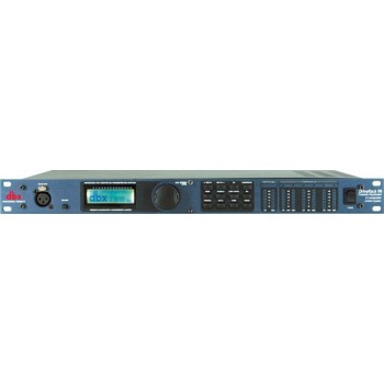 DBX DRIVERACK PA 2Х6 - EU Модуль распределения и обработки звуко