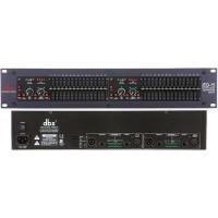 DBX iEQ-31-EU графический эквалайзер с лимитером