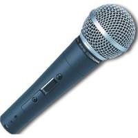 INVOTONE DM300PRO - Микрофон динамический кардиоидный