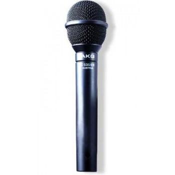 AKG C535EB II микрофон сценический, профессиональный