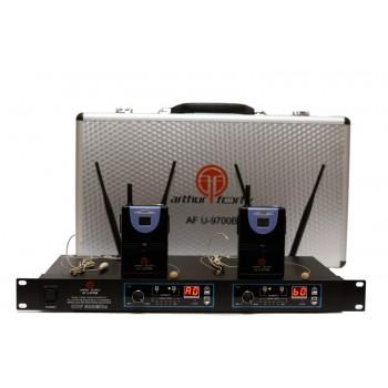 Arthur Forty U-9700B радиосистема
