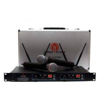 Arthur Forty U-9700C радиосистема