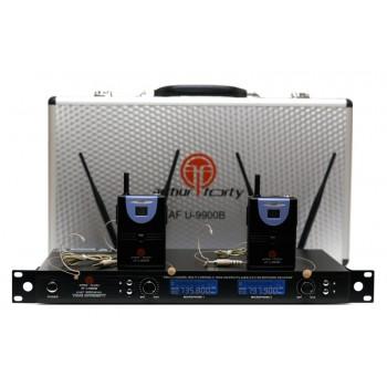 Arthur Forty U-9900B радиосистема