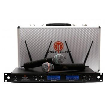 Arthur Forty U-9900C радиосистема