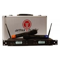 Arthur Forty U-10KC радиосистема