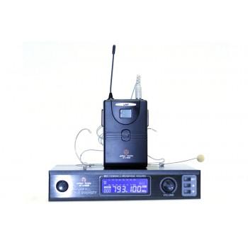 Arthur Forty U-960B Радиосистема
