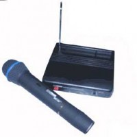 INVOTONE MR-L06/MX-68 - Радиосистема VHF, 150-216 мГц, 1 антена