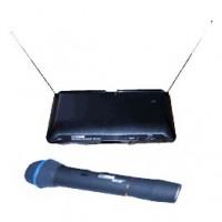 INVOTONE MR-L09/MX-68 - Радиосистема VHF, 150-216мГц, 2 антены