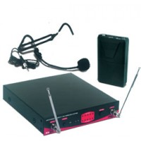 Proel RM500H - Головная микрофонная система, VHF