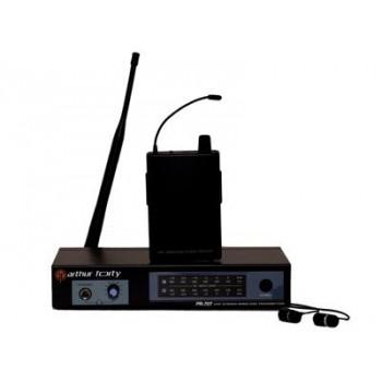 Arthur Forty PR-70 радиосистема персонального мониторинга