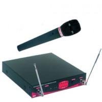 Proel RM500M - Вокальная микрофонная система, VHF