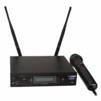 INVOTONE UD610/UF610 - Двухантенная радиосистема UHF790~820МГц,
