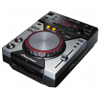 PIONEER CDJ-400 DJ CD/MP3 плеер