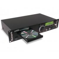 NUMARK MP102 одинарный CD/mp3 проигрыватель