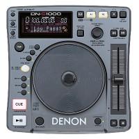 DENON DN-S1000 DJ Проигрыватель CD , MP3