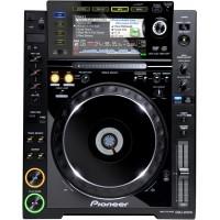 Pioneer CDJ-2000 Проигрыватель CD MP3