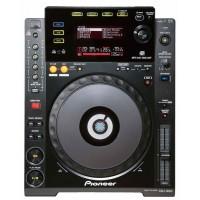 Pioneer CDJ-900 Проигрыватель CD MP3